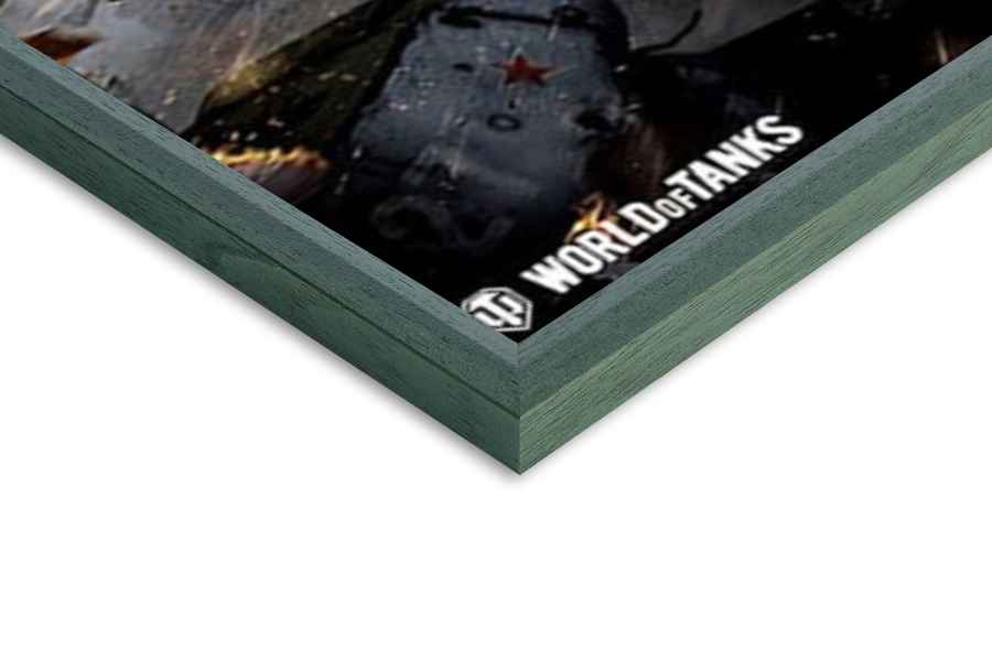 World of Tanks - Tanks Poster