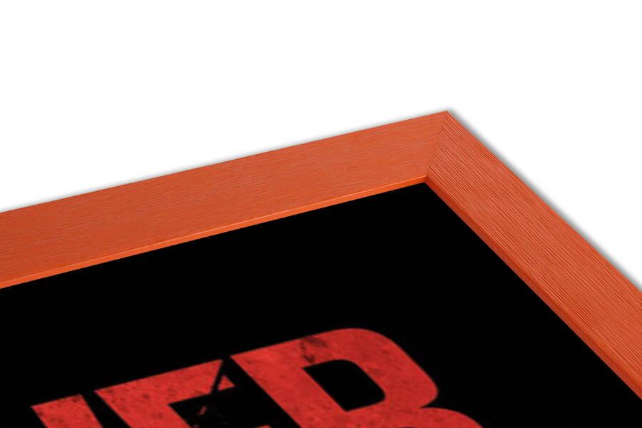 Nightmare On Elm Street - Never Sleep Again Poster