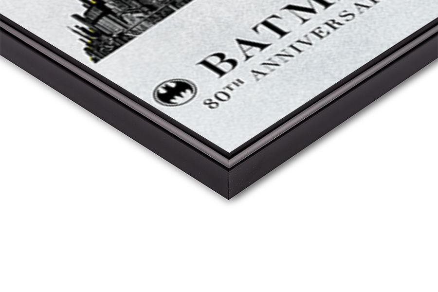 Batman - 80th Anniversary Poster