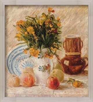 Vincent van Gogh - Still Life Poster înrămat