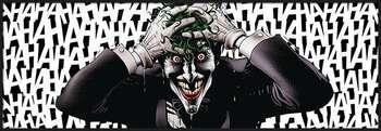 Poster înrămat The Joker - Killing Joke