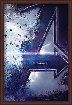 Poster înrămat Avengers: Endgame - Teaser