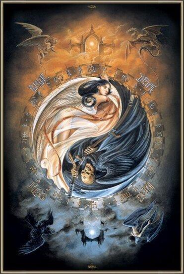 Alchemy - virsus doctrinous Poster