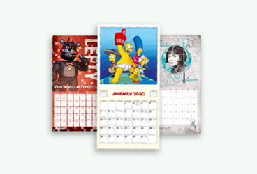 Calendare 2020